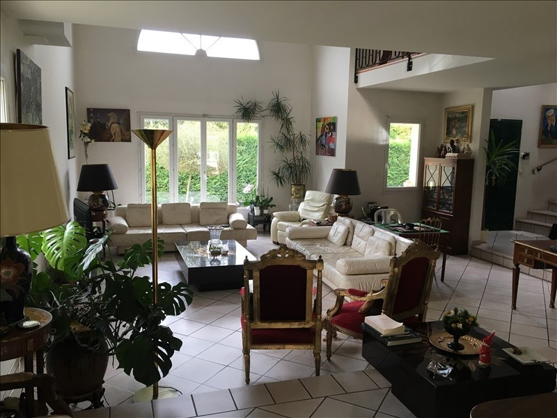 Deluxe sale house / villa Chambourcy 1290000€ - Picture 4