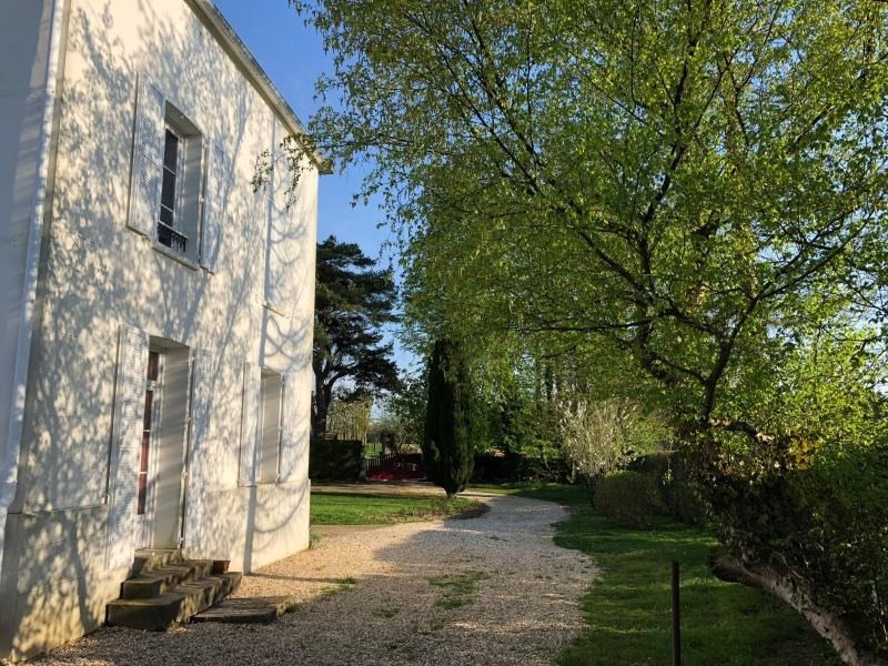 Vente maison / villa St aubin epinay 395000€ - Photo 8