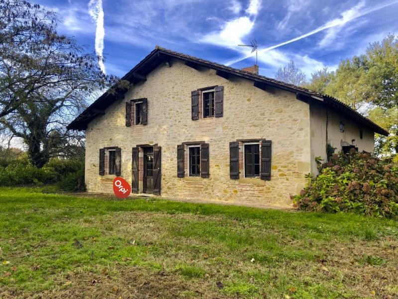 Vente maison / villa Souprosse 219000€ - Photo 1