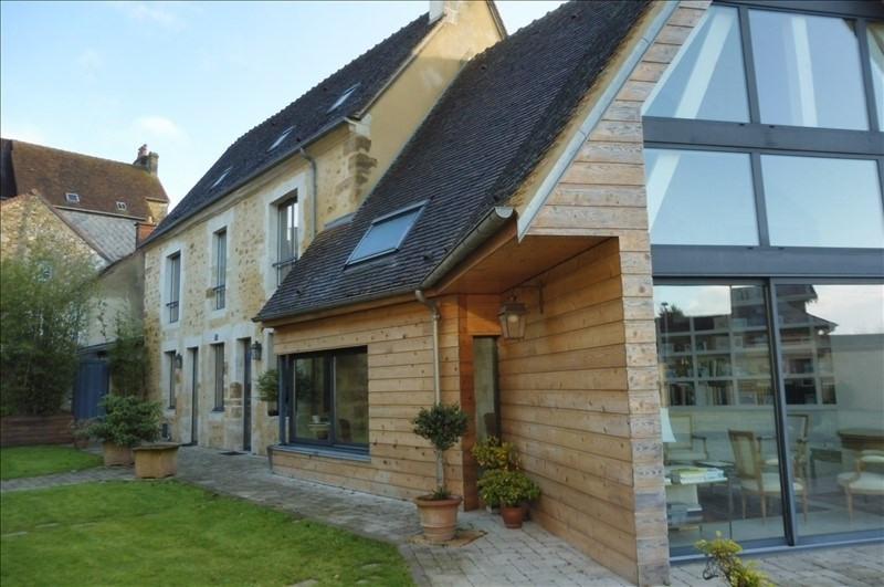 Deluxe sale house / villa Mortagne au perche 598000€ - Picture 2