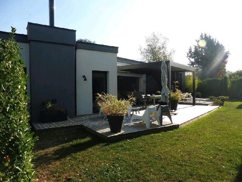 Sale house / villa Villemoisson sur orge 840000€ - Picture 3