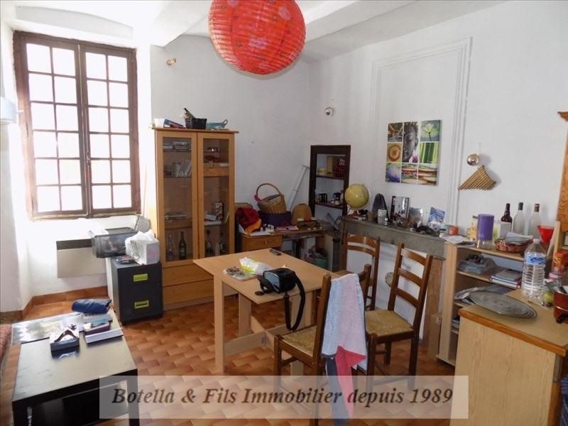 Verkoop  flatgebouwen Barjac 99990€ - Foto 6