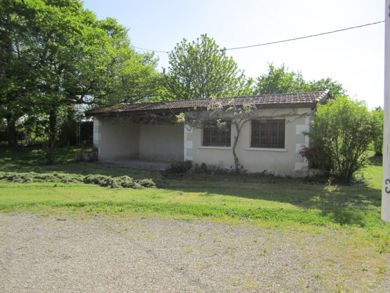 Vente maison / villa Barbezieux-saint-hilaire 208 000€ - Photo 3