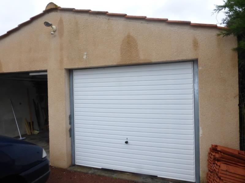 Sale house / villa Breuil magne 242900€ - Picture 5