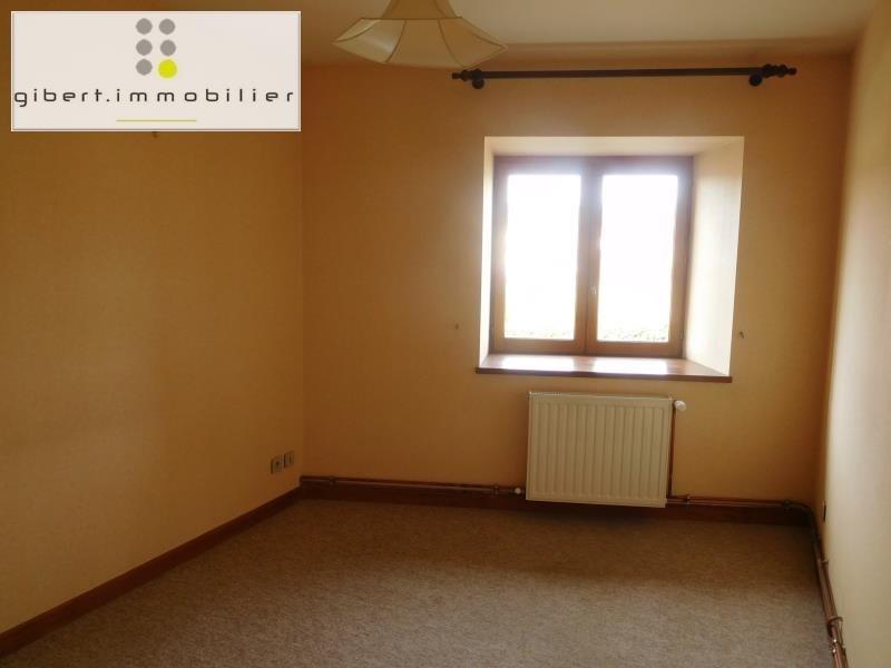 Rental house / villa Blavozy 636,79€ +CH - Picture 7