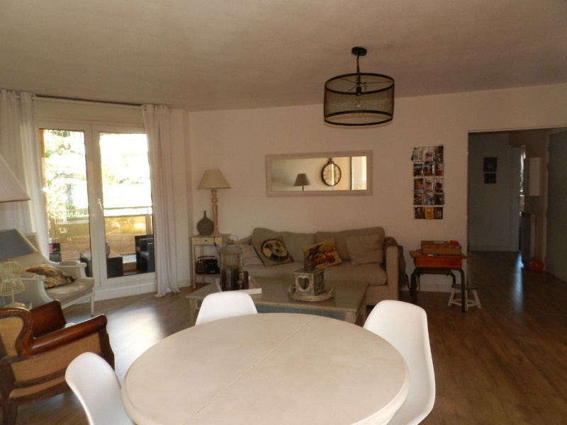 Vente appartement Saint laurent du var 347 000€ - Photo 2