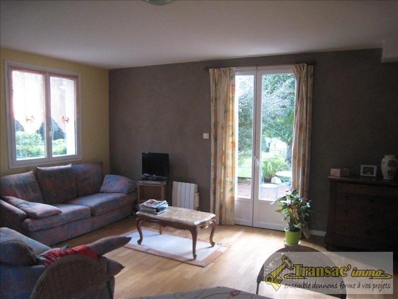 Vente maison / villa Puy guillaume 149100€ - Photo 4