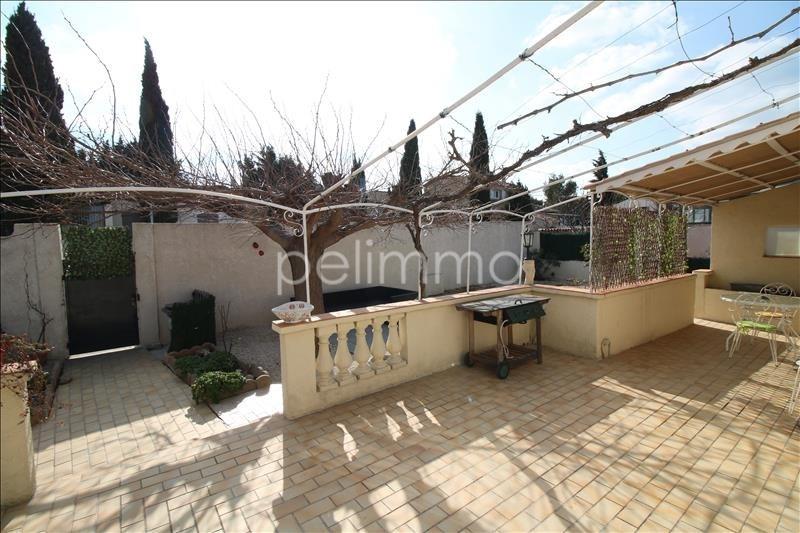 Vente maison / villa Lancon provence 355000€ - Photo 5