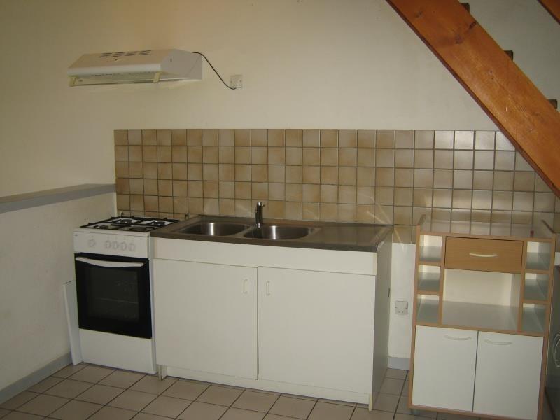 Rental apartment Perigueux 500€ CC - Picture 3
