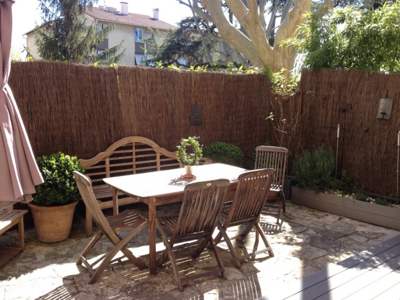 Vente appartement Aix en provence 398 000€ - Photo 1