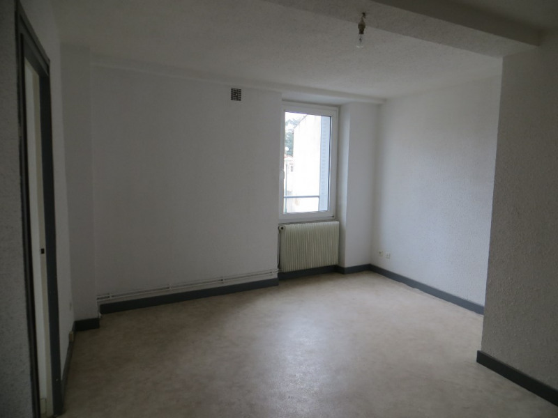 Rental apartment Pont du chateau 420€ CC - Picture 3
