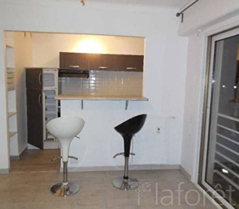 Produit d'investissement appartement Menton 119 000€ - Photo 1