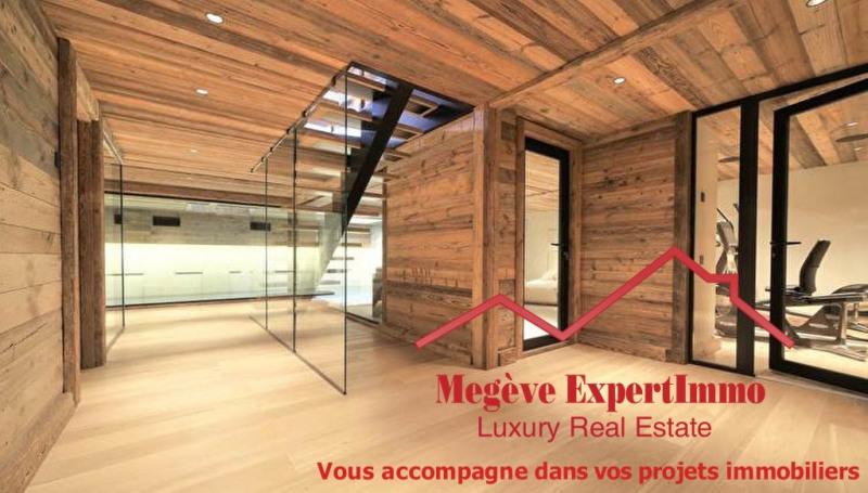 Vente de prestige maison / villa Megeve 5400000€ - Photo 7