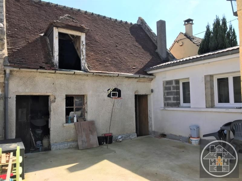 Vente maison / villa Le plessis brion 132 000€ - Photo 7