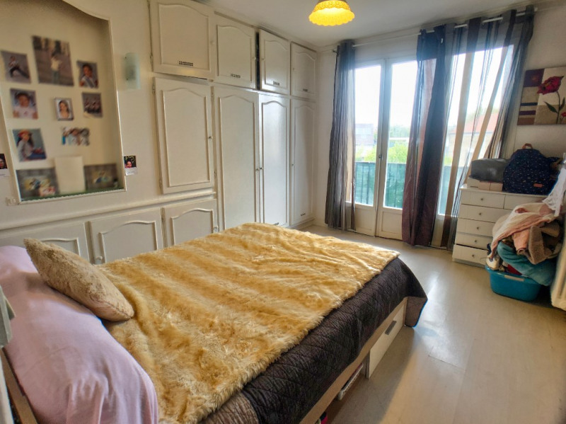 Sale apartment Viry chatillon 200000€ - Picture 5