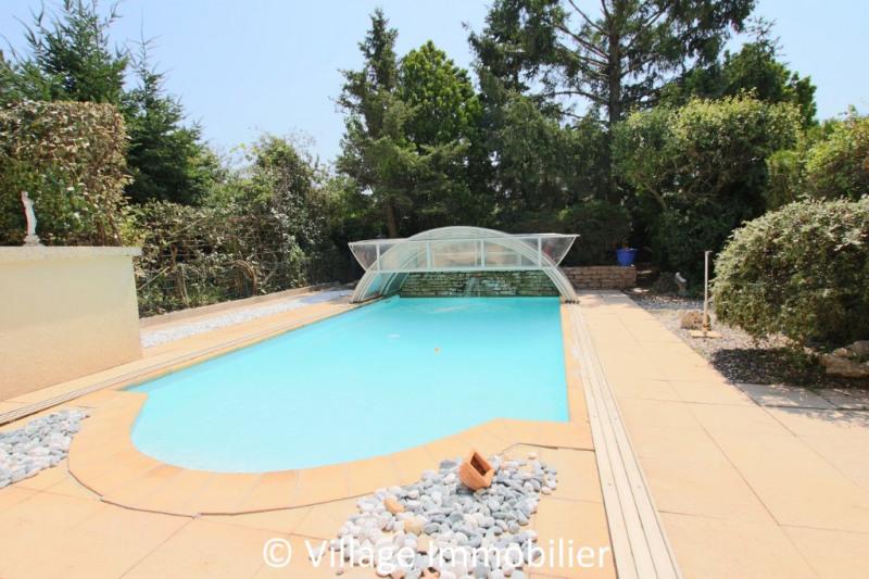 Vente maison / villa Mions 495000€ - Photo 3