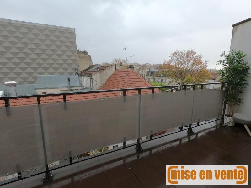 Vente appartement Joinville le pont 540000€ - Photo 5