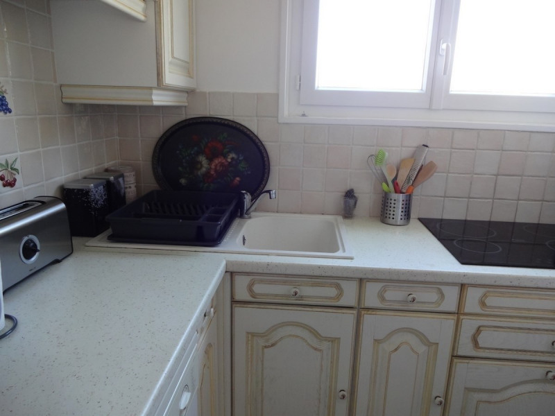 Vacation rental apartment Arcachon 850€ - Picture 6