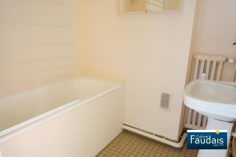 Vente appartement Coutances 89000€ - Photo 6
