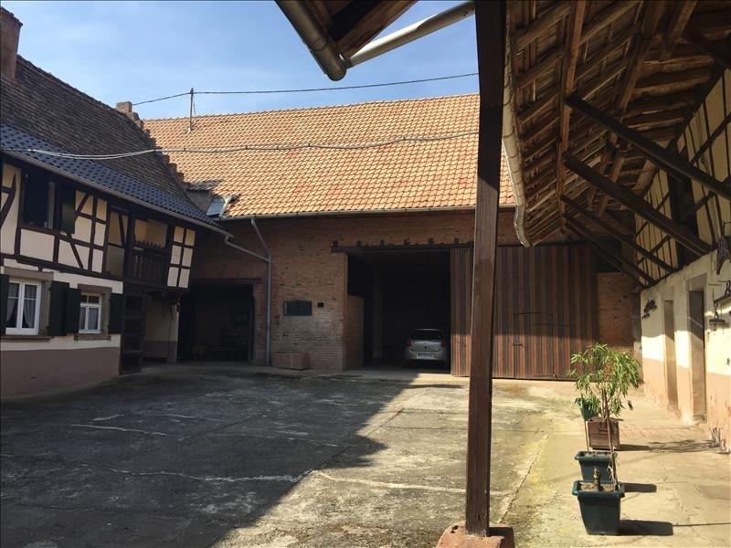 Vendita casa Durningen 320000€ - Fotografia 4