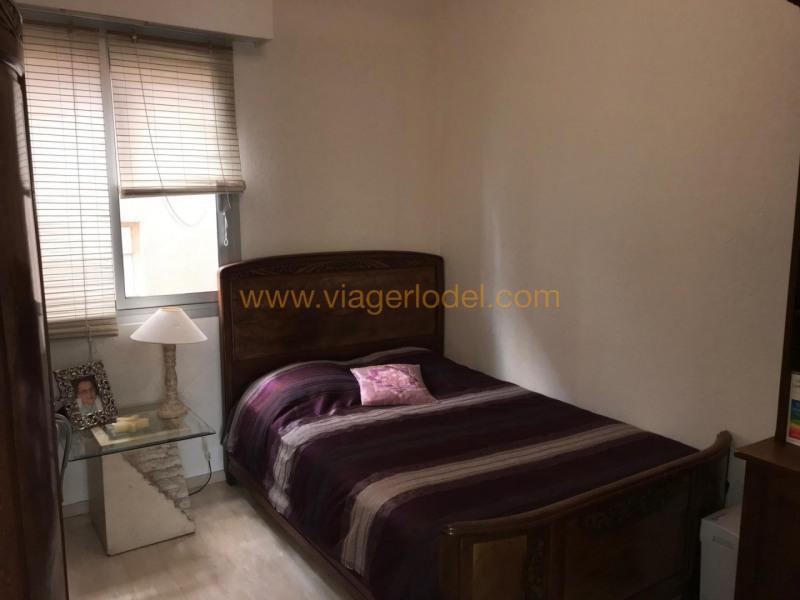Lijfrente  appartement Nice 125000€ - Foto 4