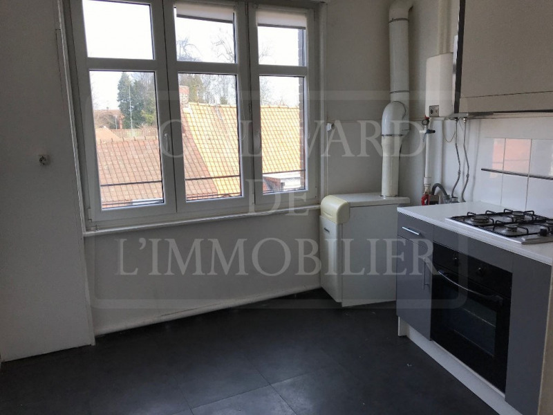 Vente appartement Tourcoing 135 000€ - Photo 3