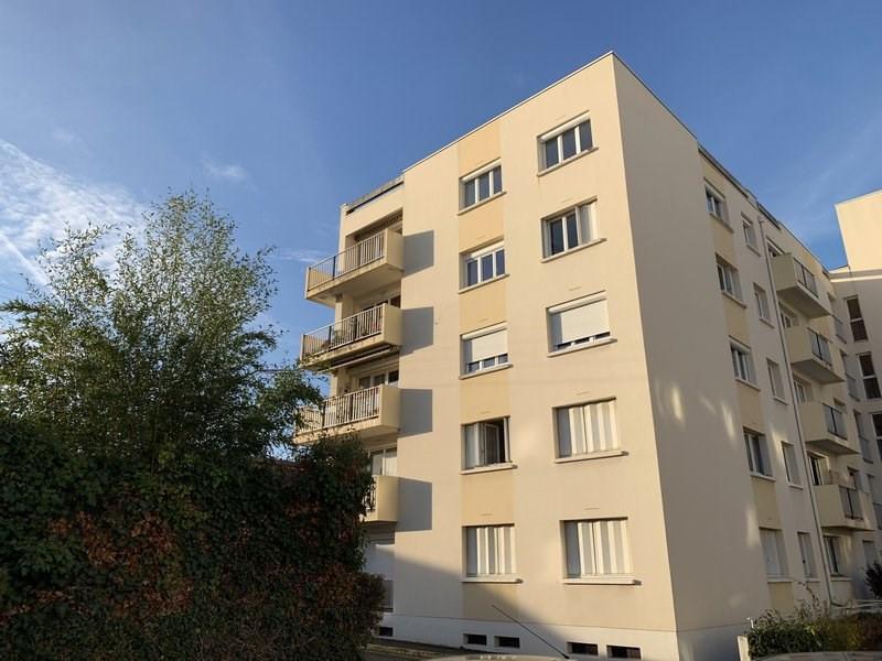 Vente appartement Caen 159500€ - Photo 11