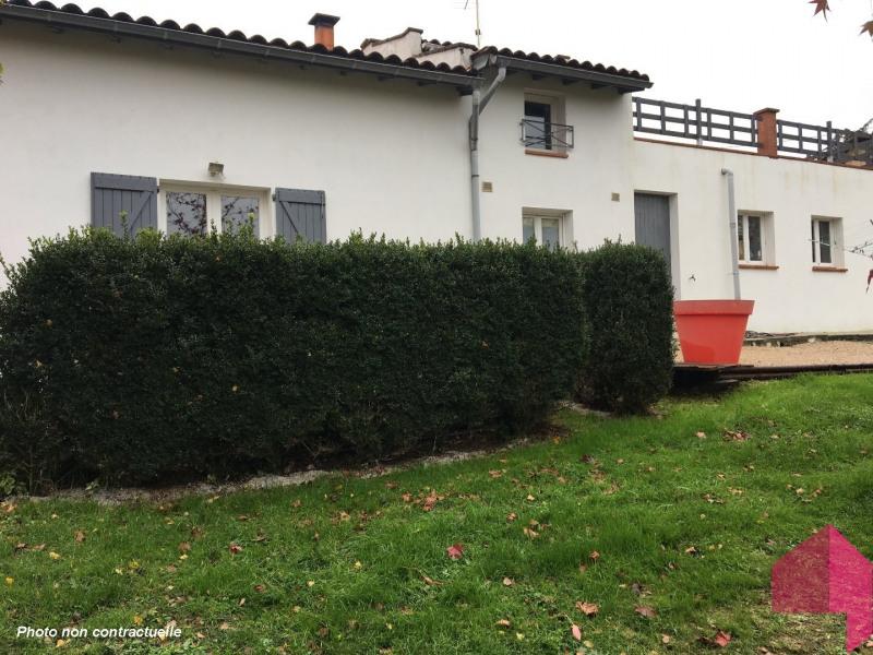 Vente maison / villa Verfeil 485000€ - Photo 2