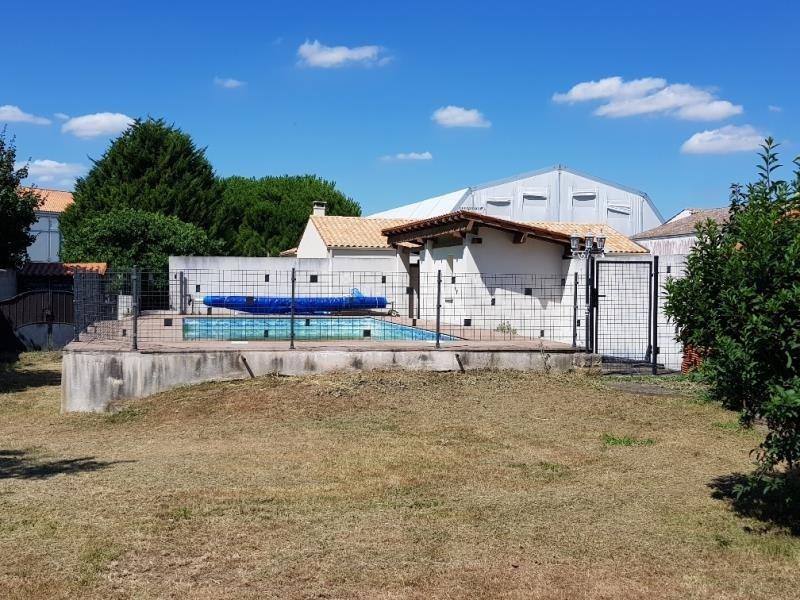 Verkoop  huis Angoulins 326120€ - Foto 4