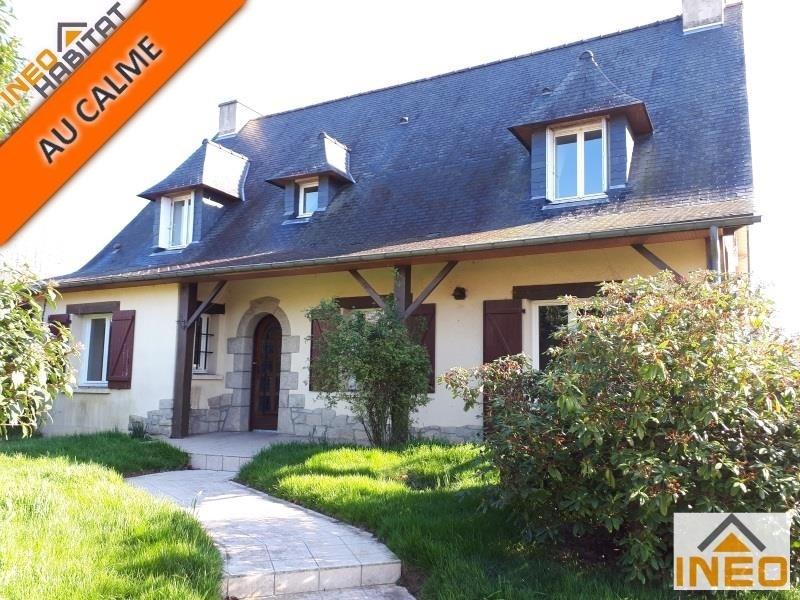 Vente maison / villa Romille 229900€ - Photo 1