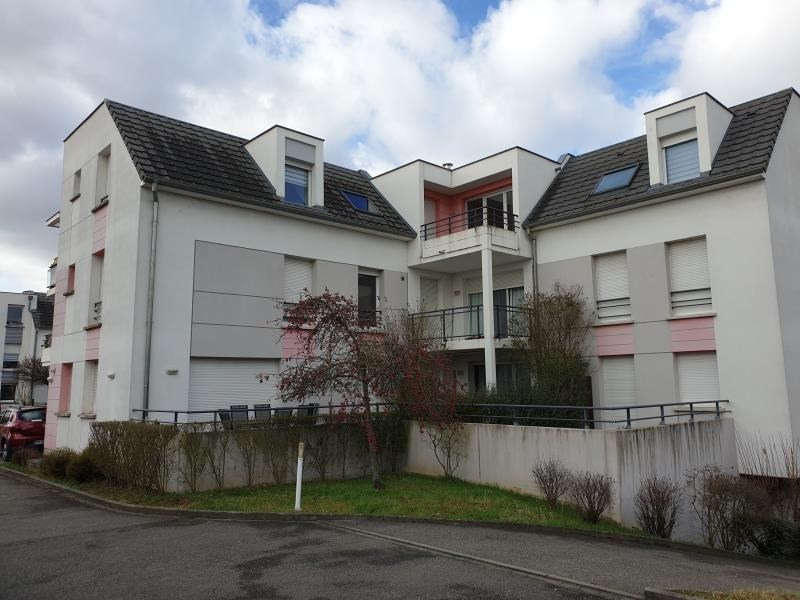 Vente appartement Bischwiller 118 000€ - Photo 1