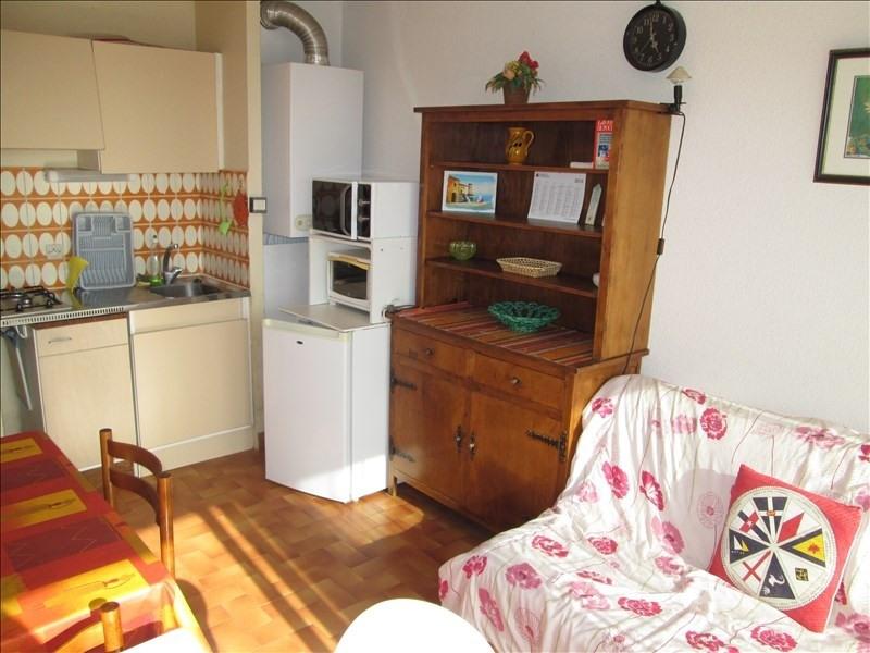Sale apartment Balaruc les bains 108000€ - Picture 2