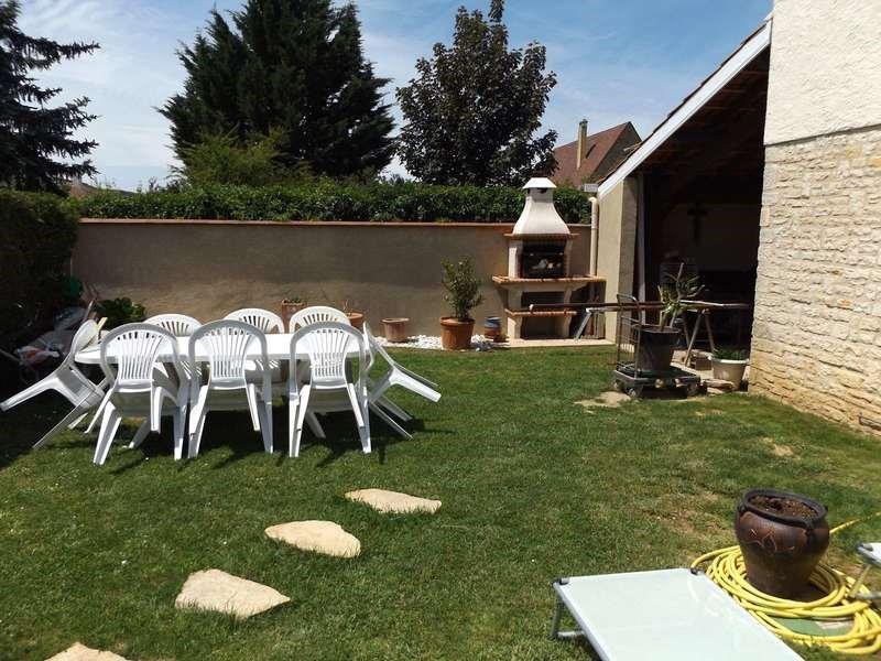 Vente maison / villa Siorac-en-périgord 229000€ - Photo 11