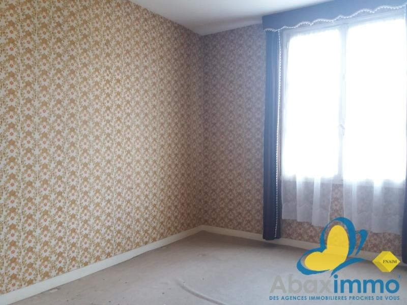 Investment property house / villa Falaise 98300€ - Picture 4
