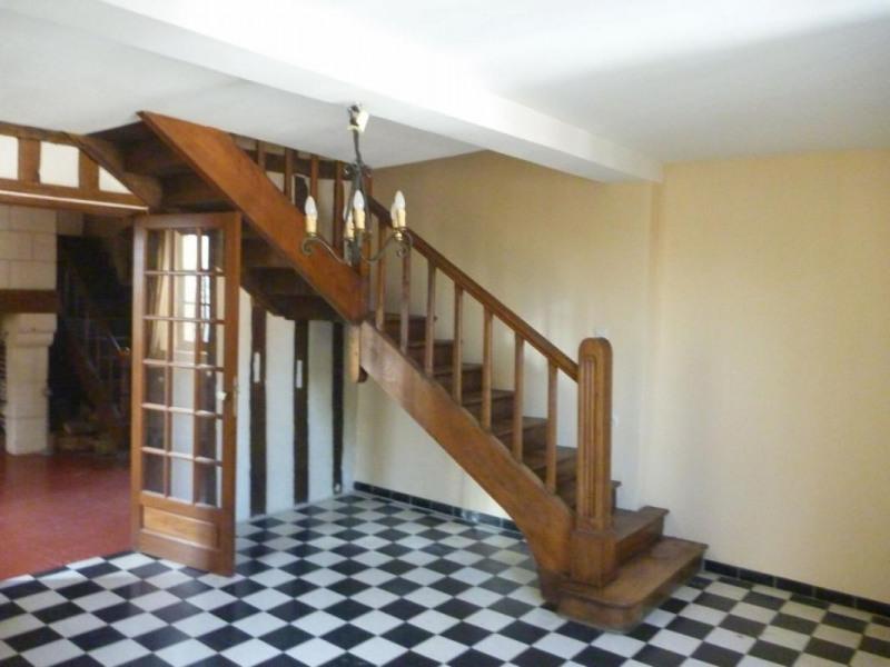 Sale house / villa Lisieux 92000€ - Picture 2