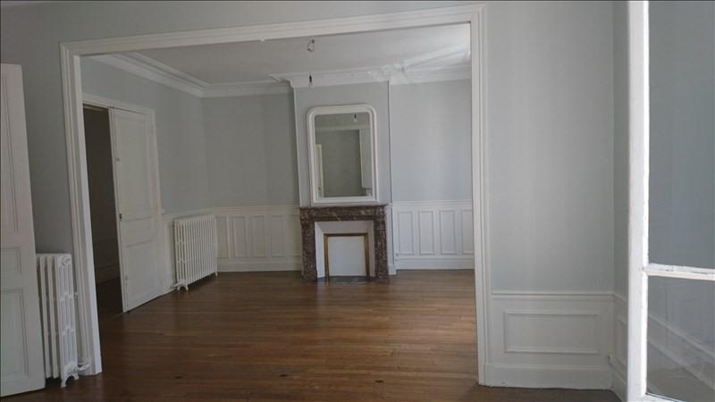 Rental apartment Soissons 665€ CC - Picture 2