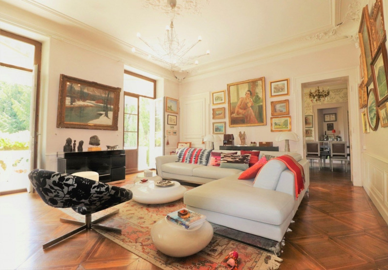 Deluxe sale house / villa Annecy 1 499 000€ - Picture 3