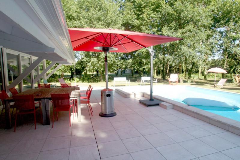 Sale house / villa La teste-de-buch 985000€ - Picture 2