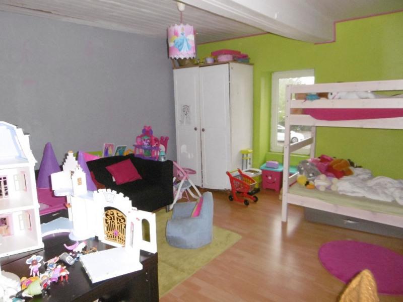 Sale house / villa La chapelle achard 137000€ - Picture 4
