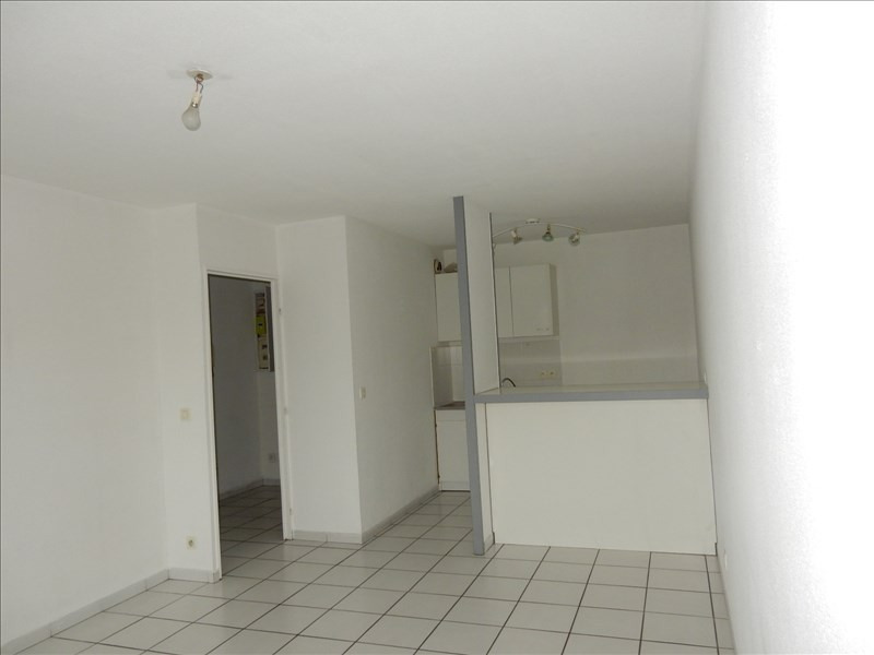 Sale apartment Fontaine 85 000€ - Picture 1