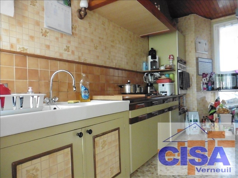 Vente maison / villa Montataire 149 000€ - Photo 4