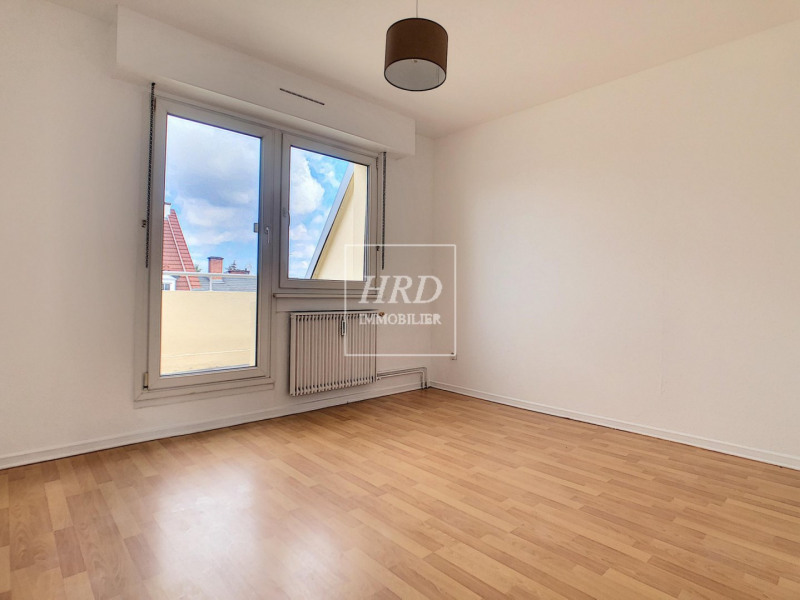 Rental apartment Strasbourg 850€ CC - Picture 6