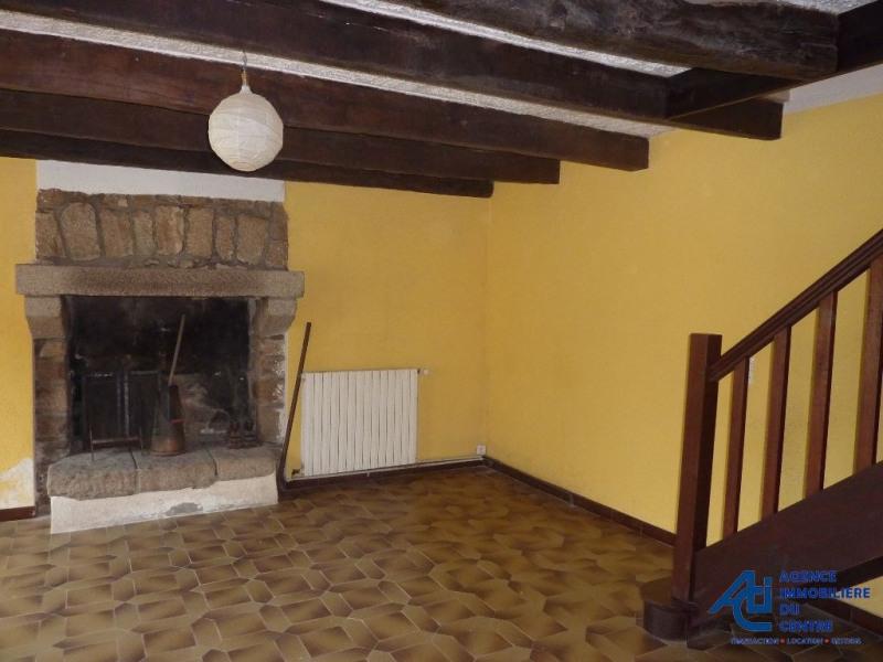 Vente maison / villa Bieuzy 74000€ - Photo 3