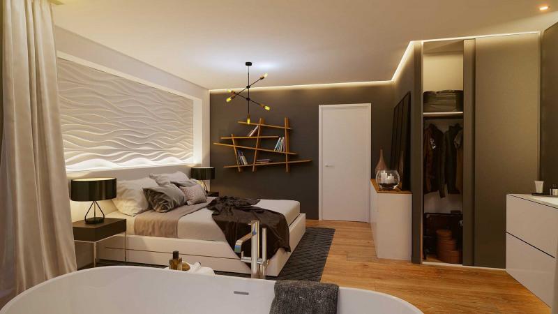 Vente maison / villa Saint-ouen-l'aumône 313000€ - Photo 4