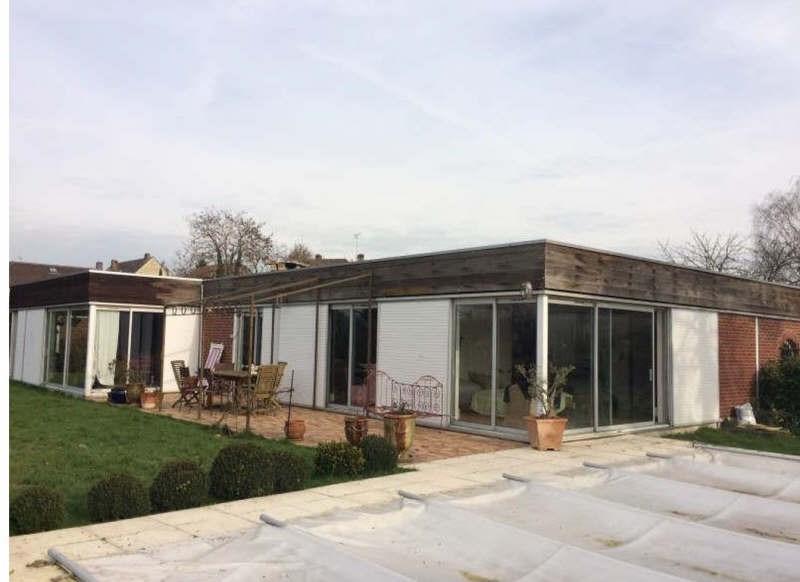 Pavillon d'architecte