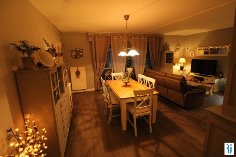 Venta  apartamento Rouen 115500€ - Fotografía 2