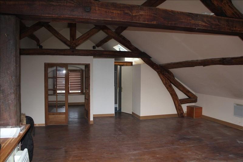 Venta  apartamento Nogent le roi 107000€ - Fotografía 2