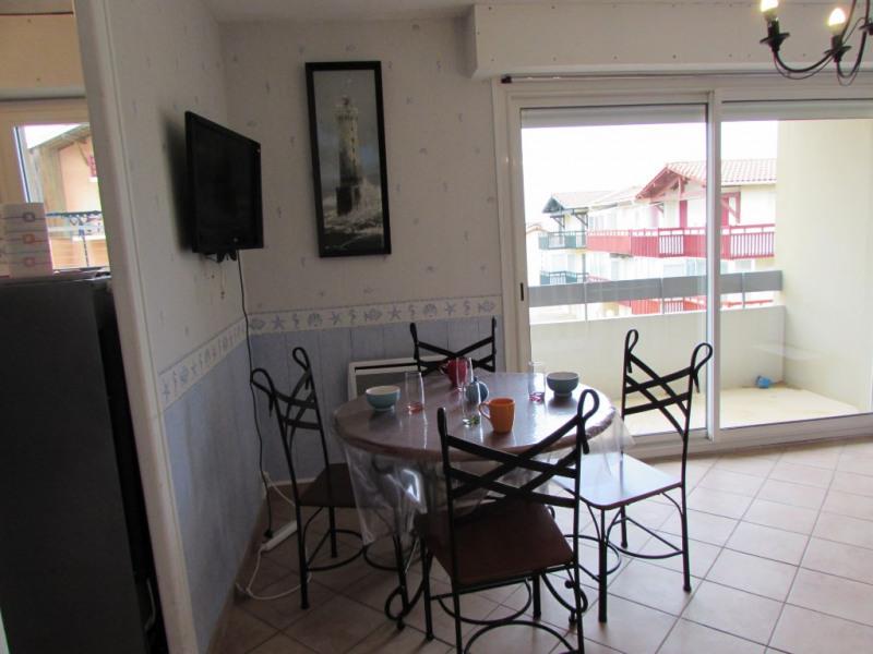 Vente appartement Vieux boucau les bains 107500€ - Photo 3