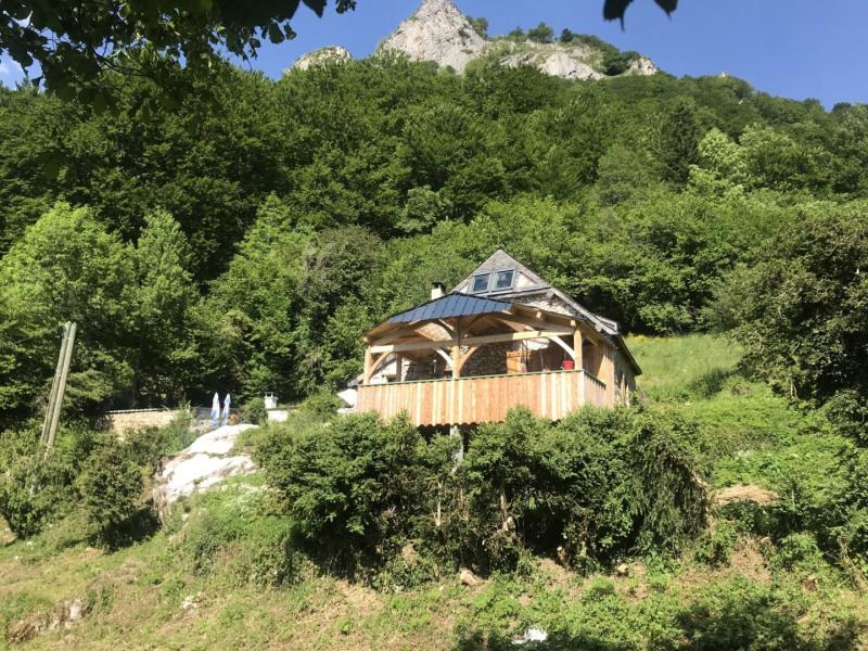 Vente maison / villa Etsaut 239000€ - Photo 1
