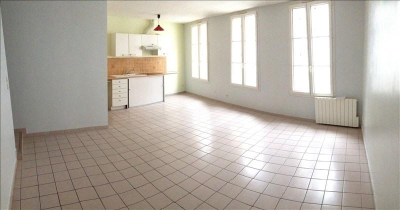 Rental apartment Meaux 750€ CC - Picture 1